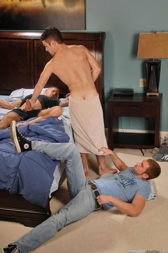 Adam Wirthmore Connor Maguire Brody Wilder circle suck and ass fuck 05 Young nude Boy Twink Strips Naked and Strokes His Big Hard Cock photo Adam Wirthmore, Connor Maguire and Brody Wilder ass fuck threesome