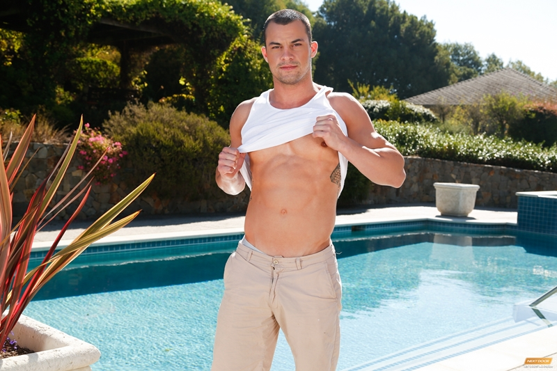 NextDoorMale-Tex-D-country-boy-stroking-naked-ass-flexing-muscles-wanking-huge-dick-head-shoots-cum-ripped-stomach-004-tube-video-gay-porn-gallery-sexpics-photo