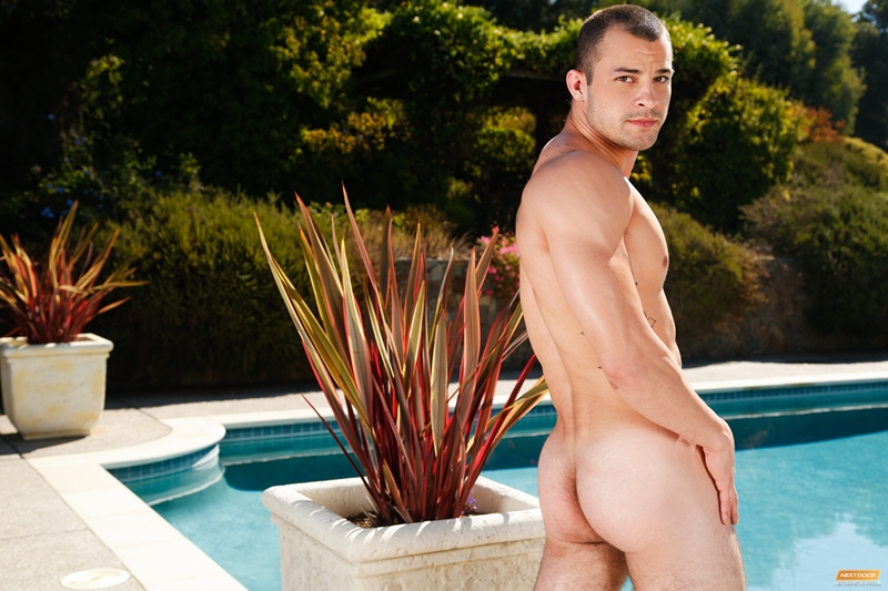 NextDoorMale-Tex-D-country-boy-stroking-naked-ass-flexing-muscles-wanking-huge-dick-head-shoots-cum-ripped-stomach-015-tube-video-gay-porn-gallery-sexpics-photo