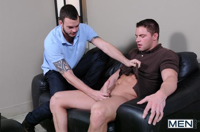 Cliff Jensen and Jake Wilder