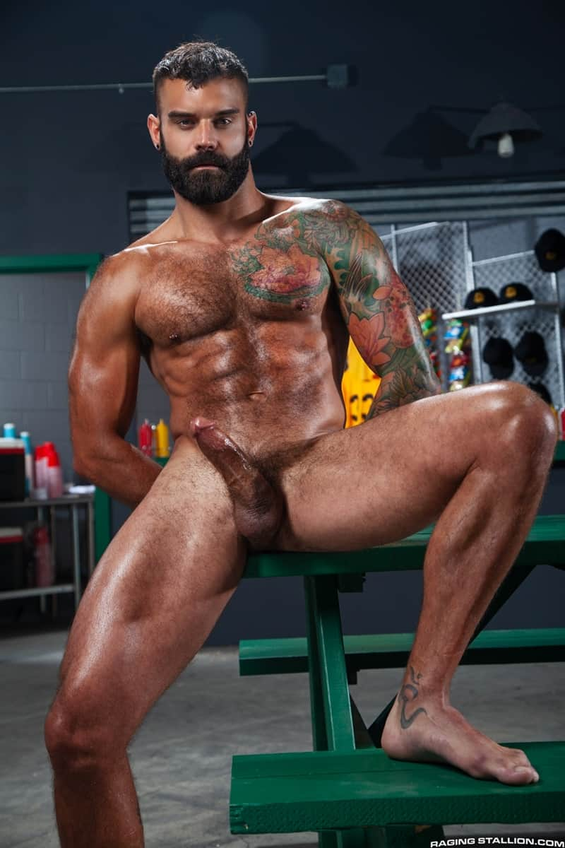 Bearded-muscle-hunk-Jessie-Colter-huge-cock-bareback-fucking-Drake-Masters-sweaty-hairy-hole-RagingStallion-007-Gay-Porn-Pics