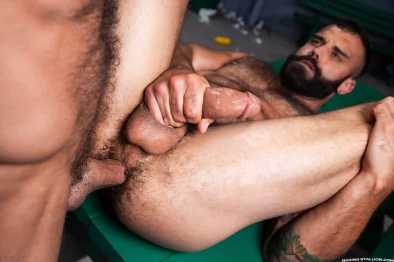Bearded-muscle-hunk-Jessie-Colter-huge-cock-bareback-fucking-Drake-Masters-sweaty-hairy-hole-RagingStallion-015-Gay-Porn-Pics