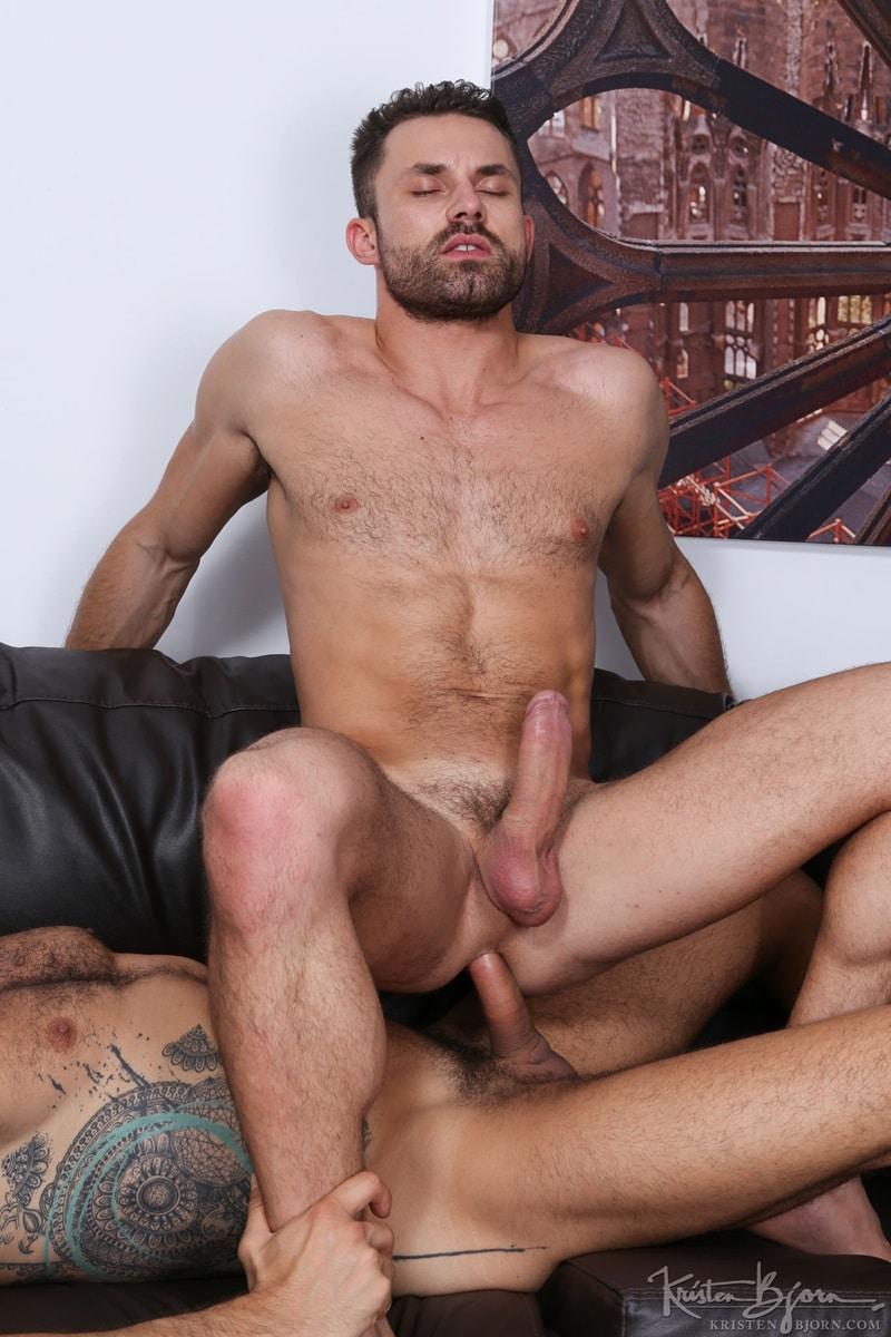 KristenBjorn-rugged-naked-rough-men-Alberto-James-Castle-raw-bareback-uncut-cock-sucks-bare-huge-thick-penis-ass-cum-shot-10-gay-porn-star-sex-video-gallery-photo