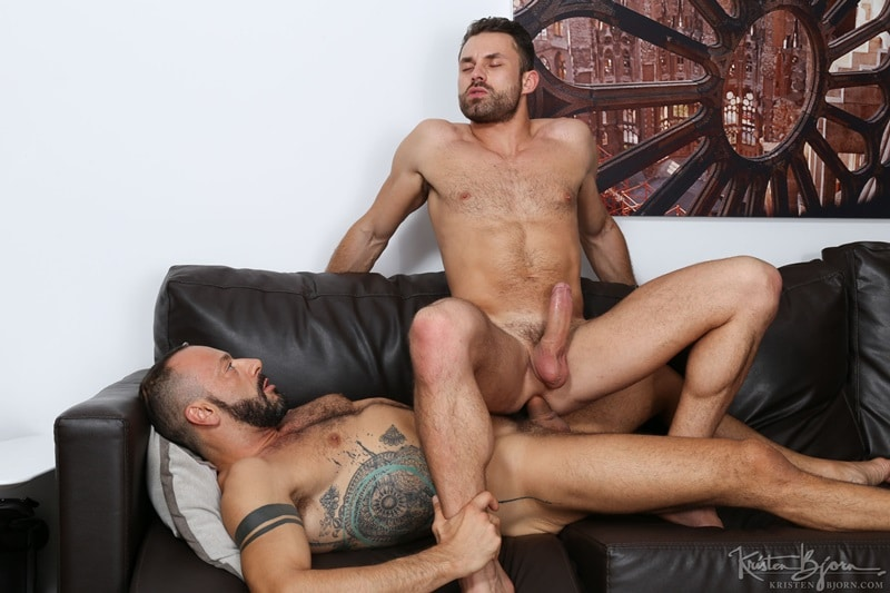 KristenBjorn-rugged-naked-rough-men-Alberto-James-Castle-raw-bareback-uncut-cock-sucks-bare-huge-thick-penis-ass-cum-shot-24-gay-porn-star-sex-video-gallery-photo