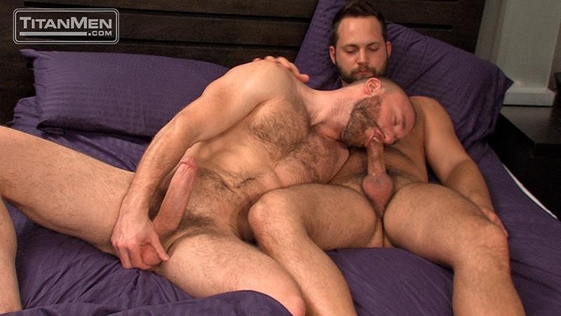 Nick Prescott and Tyler Edwards