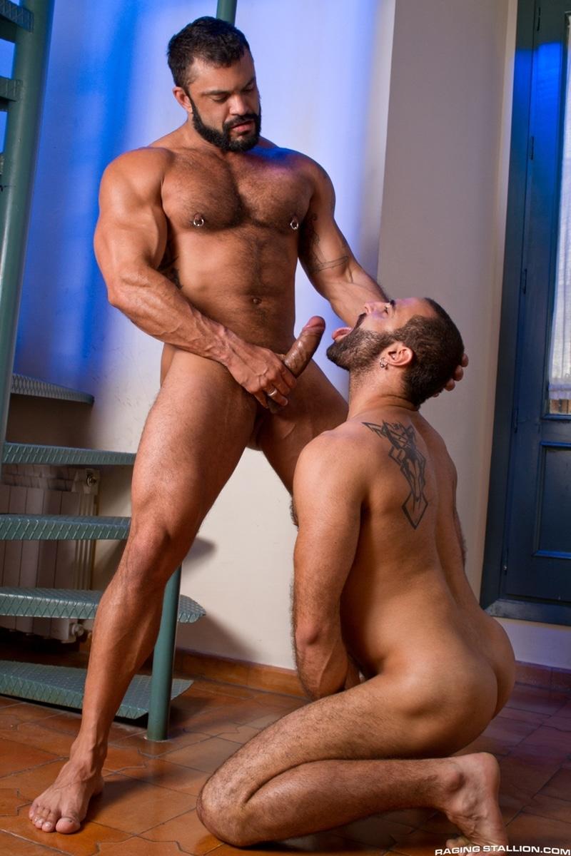 RagingStallion-Hairy-chest-pierced-nipples-Rogan-Richards-fucks-Paco-sweaty-gay-sex-naked-men-big-dick-ass-fuck-004-tube-video-gay-porn-gallery-sexpics-photo