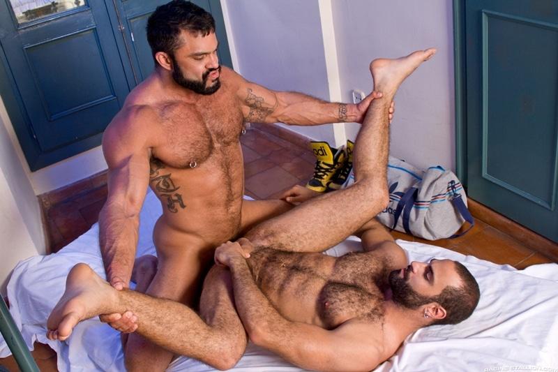 RagingStallion-Hairy-chest-pierced-nipples-Rogan-Richards-fucks-Paco-sweaty-gay-sex-naked-men-big-dick-ass-fuck-012-tube-video-gay-porn-gallery-sexpics-photo